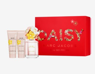 Daisy Eau So Fresh Gift Box
