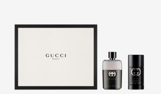 Guilty Pour Homme Gift Box