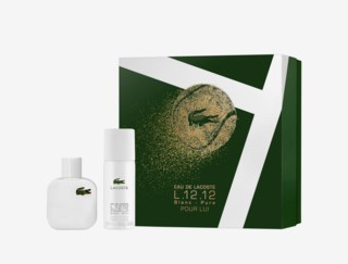 L.12.12 Blanc Gift Box