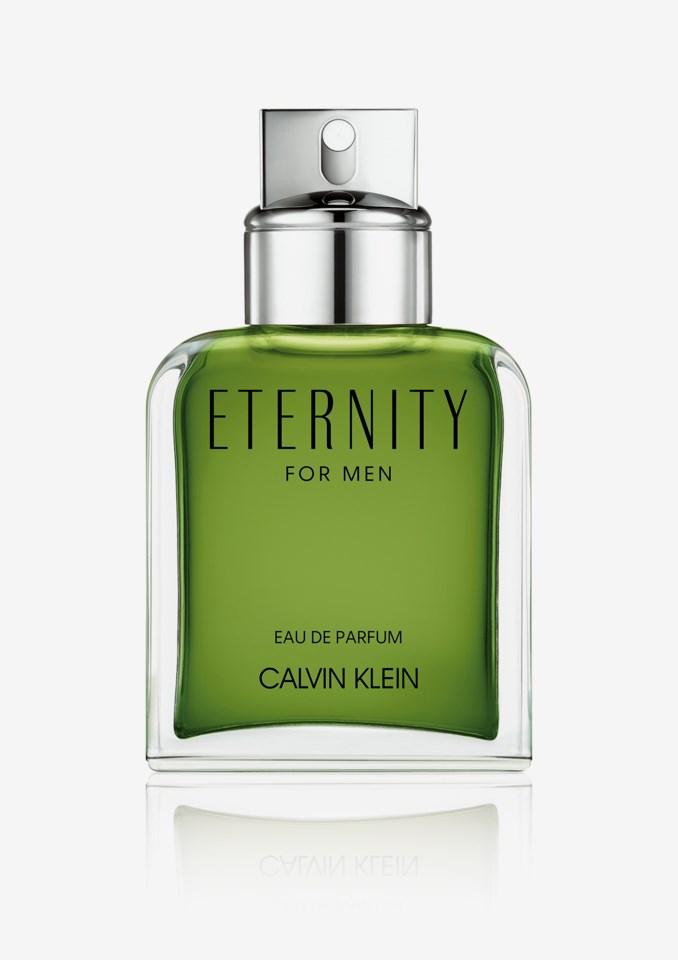 Eternity For Men Edp 50ml
