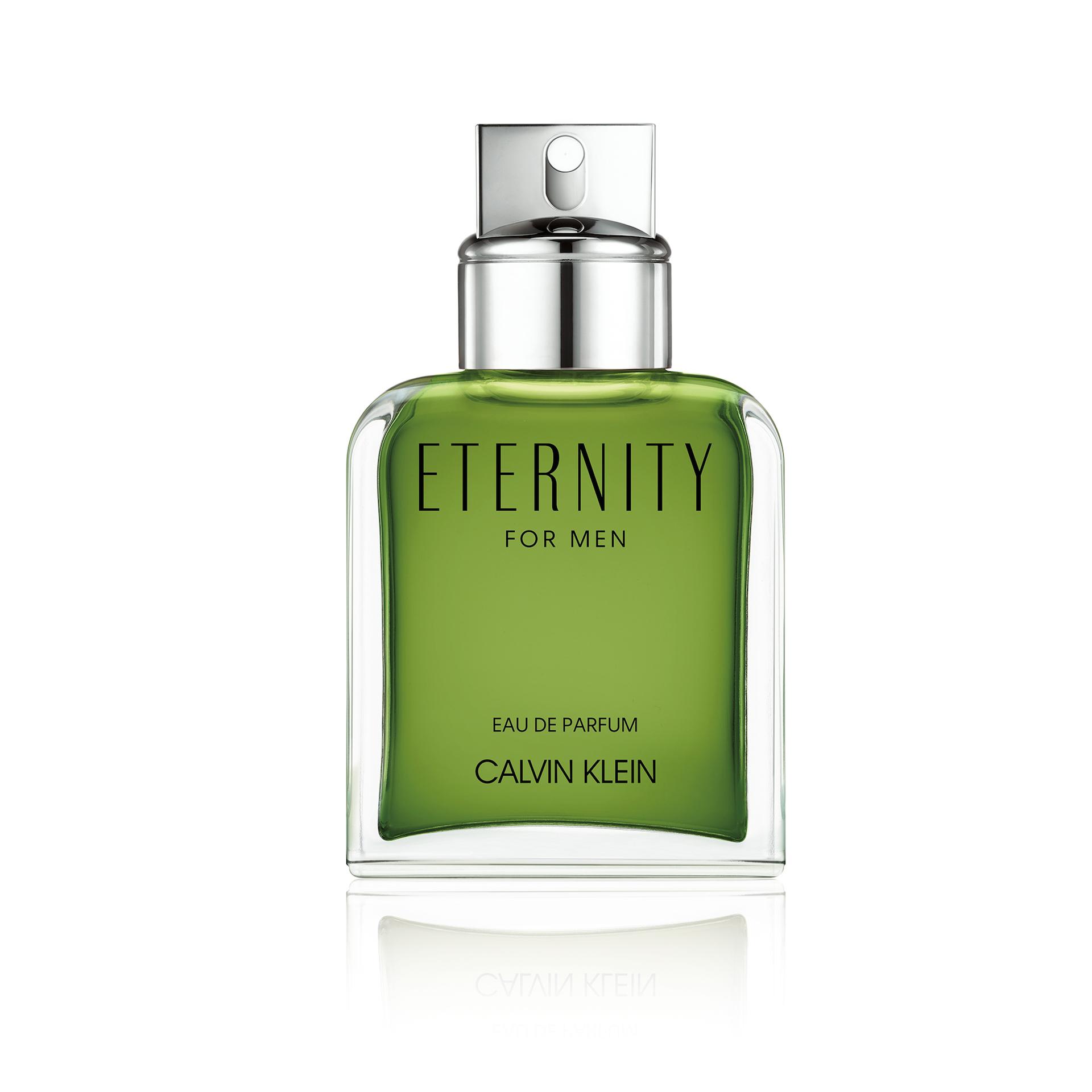 Calvin Klein parfyme KICKS