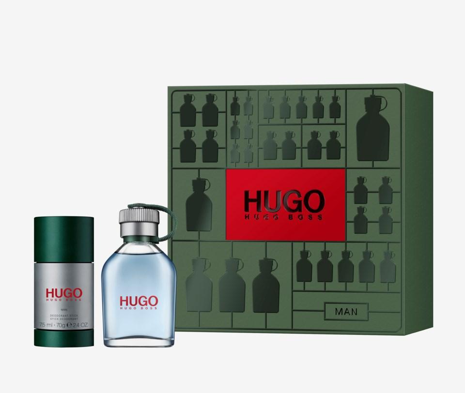 HUGO Man Gift Box