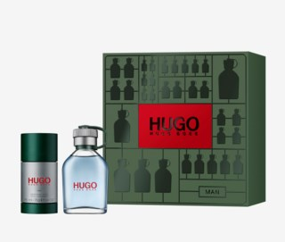 HUGO Man Gift Box
