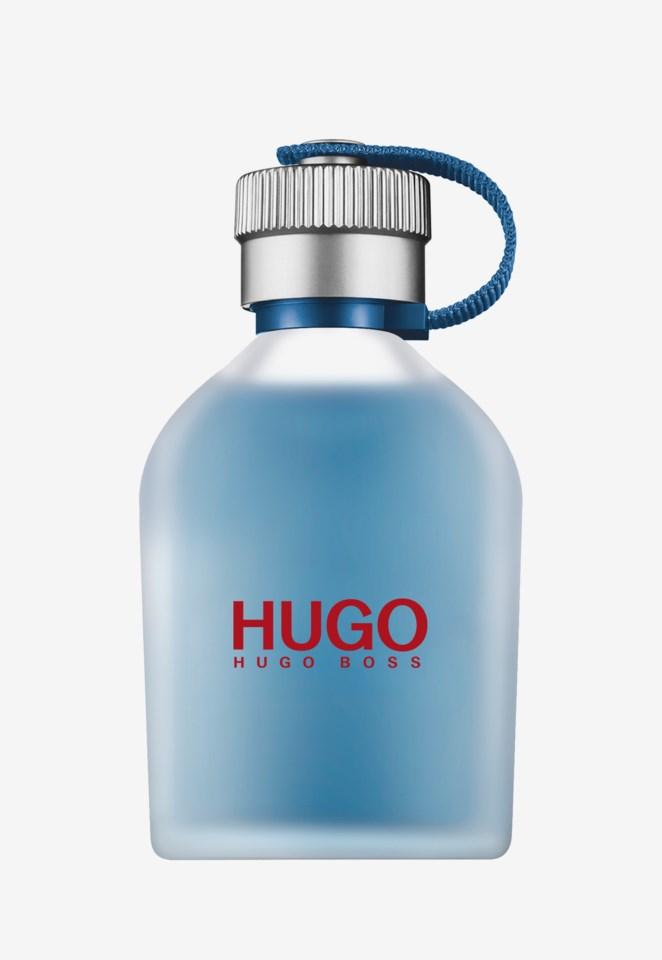 Hugo Now EdT 75ml