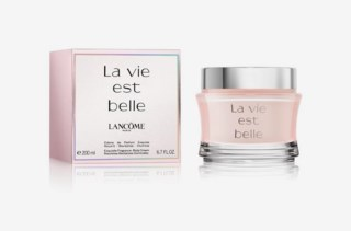 La Vie est Belle Body Cream 200 ml