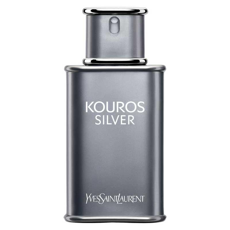 Kouros Silver EdT 100ml