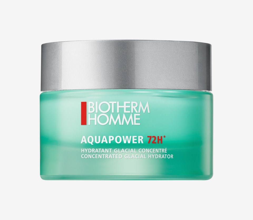 Aquapower 72H Gel-Cream 50 ml