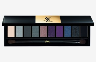 Couture Variation Eyeshadow Palette 2 Tuxedo