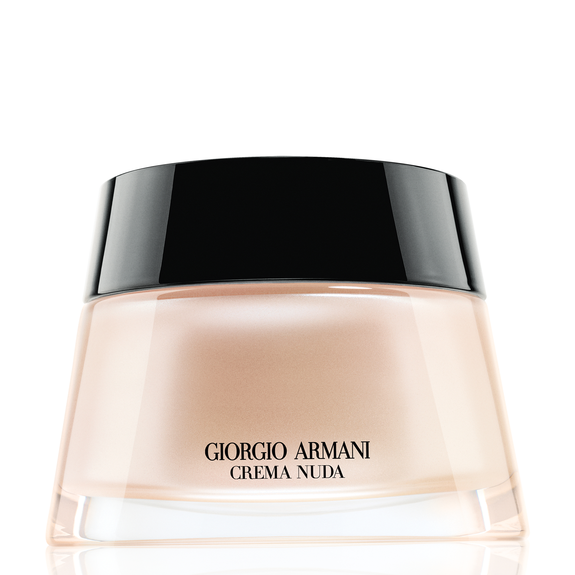 Crema Nuda Tinted Face Cream 02 Light Glow
