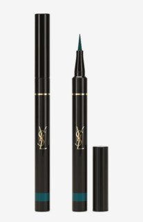 EyeLiner Effet Faux Cils Shocking 04 Deep Green