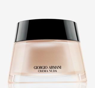 Crema Nuda Tinted Face Cream 05 Warm Glow