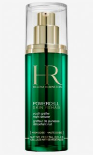 Powercell Skin Rehab Night Serum 30 ml