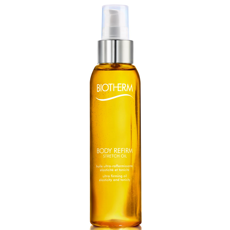 Body Refirm Stretch Oil