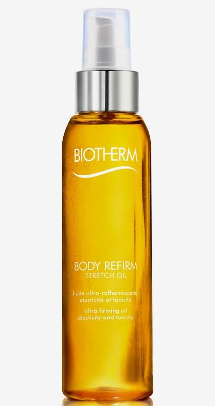Body Refirm Stretch Oil