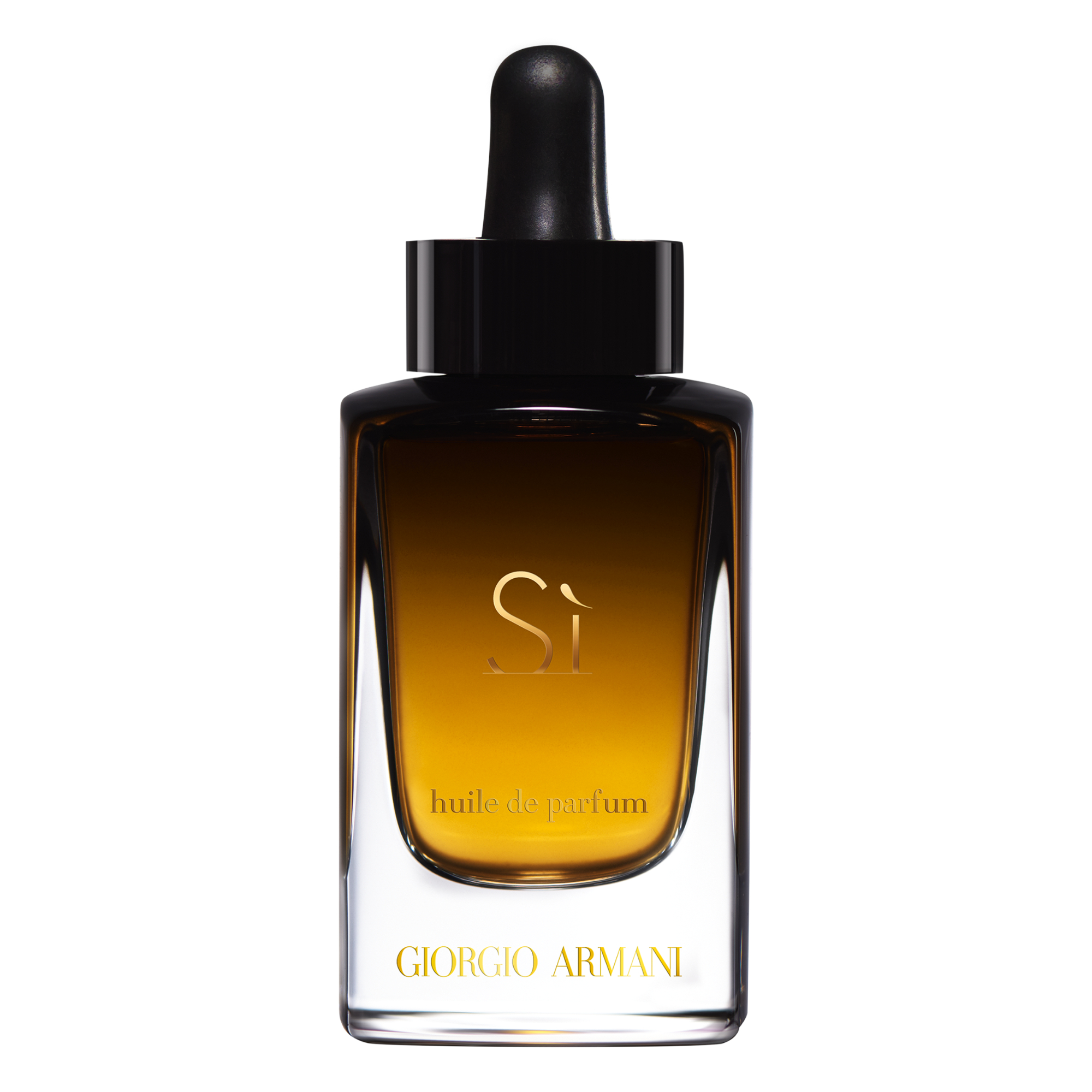 Si Huile de Parfum