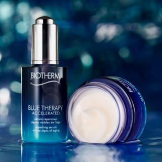 Blue Therapy Accelerated Serum 50ml