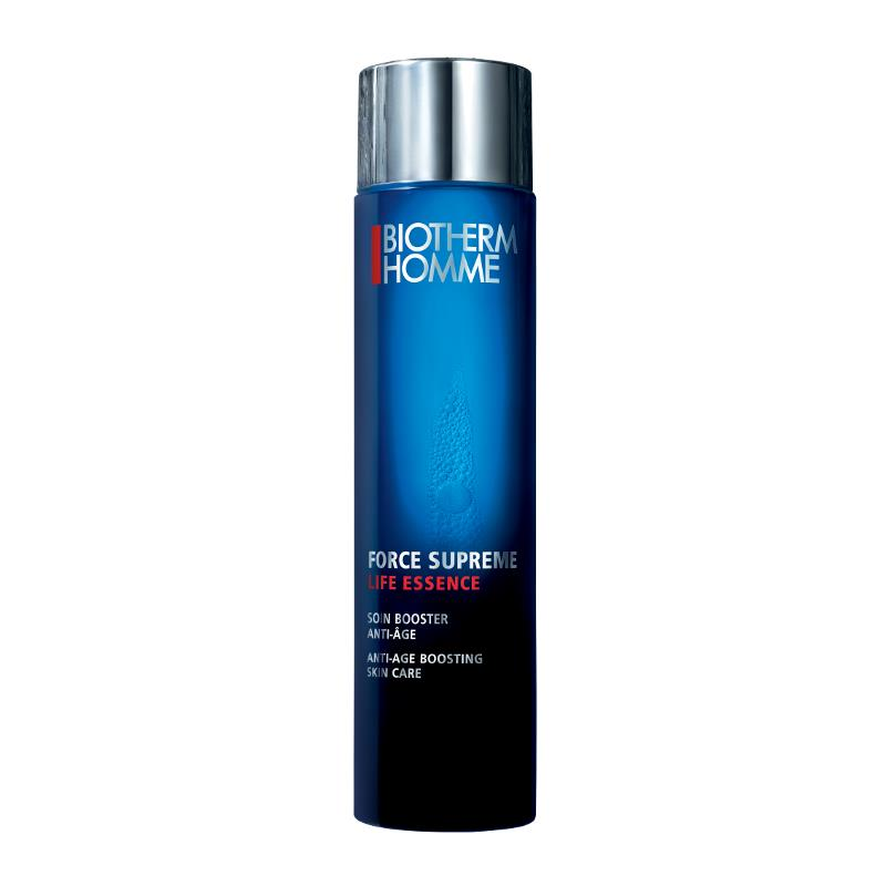 Force Supreme Lotion Life Essence Serum