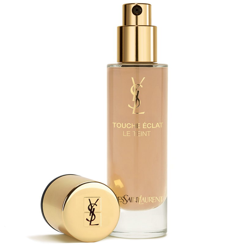 Touche Éclat Le Teint Foundation BR50 Cool Honey