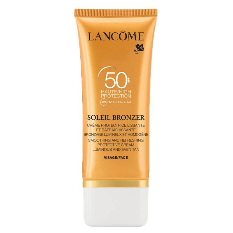 Soleil Bronzer Dry Touch Visage SPF 50 Soleil Bronze Dry Touch Visage SPF 50