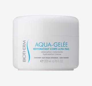 Lait Corporel Aqua-Gelée Gel Lotion 200ml