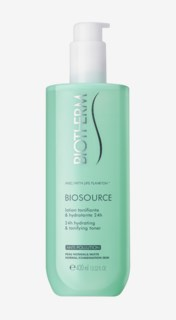 Biosource Purifying Toner 400 ml