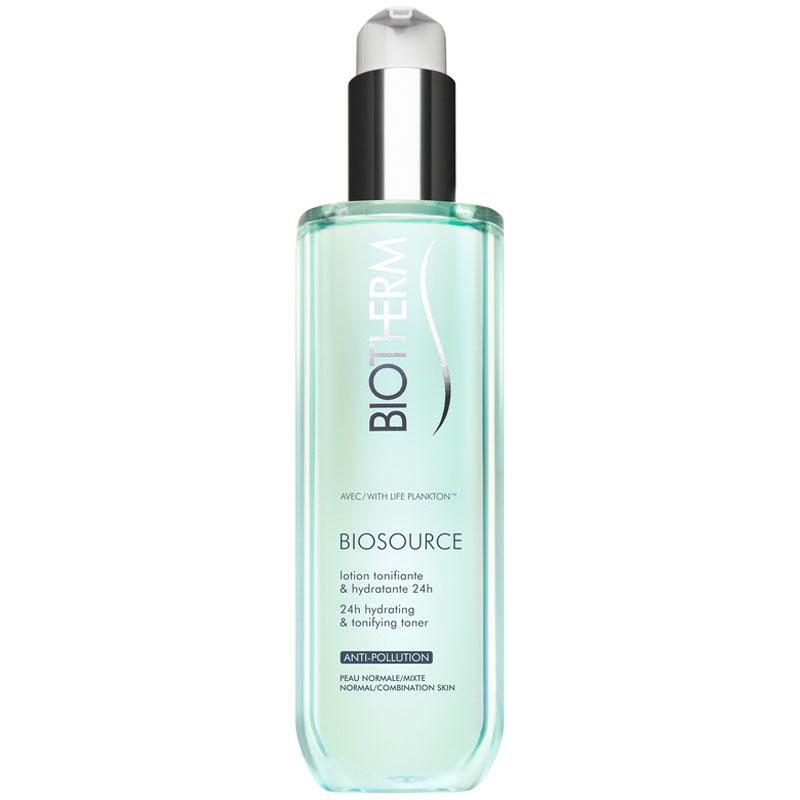 Biosource Lotion Toning Water normal/combination skin 200ml