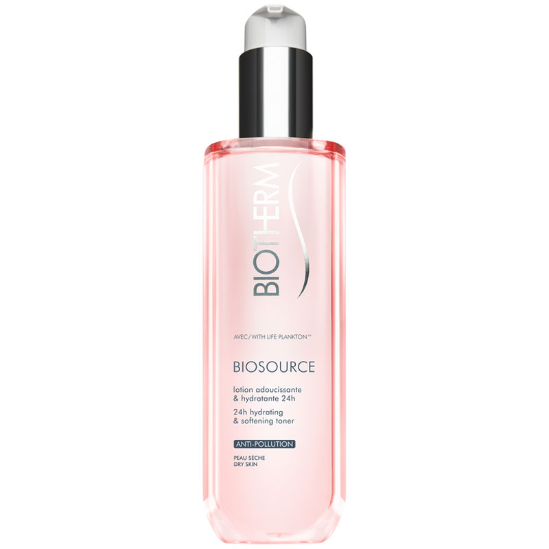 Biosource Softening Toner