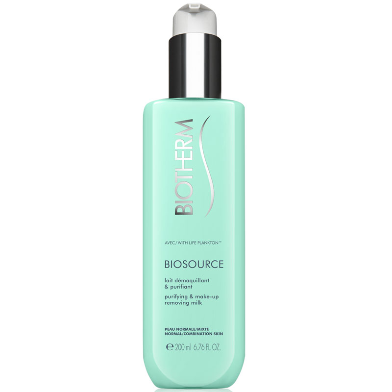 Biosource Purifying Cleansing Milk 200 ml