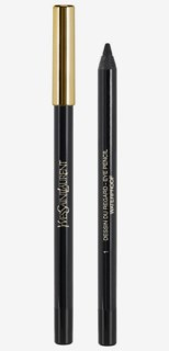 Dessin du Regard Waterproof Eyeliner Pencil 01 Black