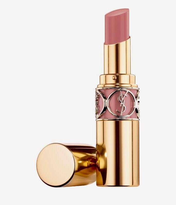 Rouge Volupté Shine Oil-In-Stick N°44 Nude Lavallière