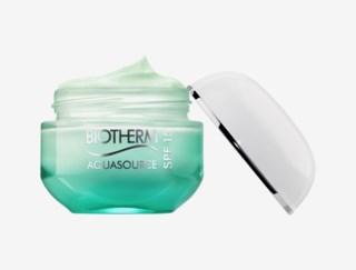 Aquasource Cream SPF15 - Normal/Combination skin 50ml