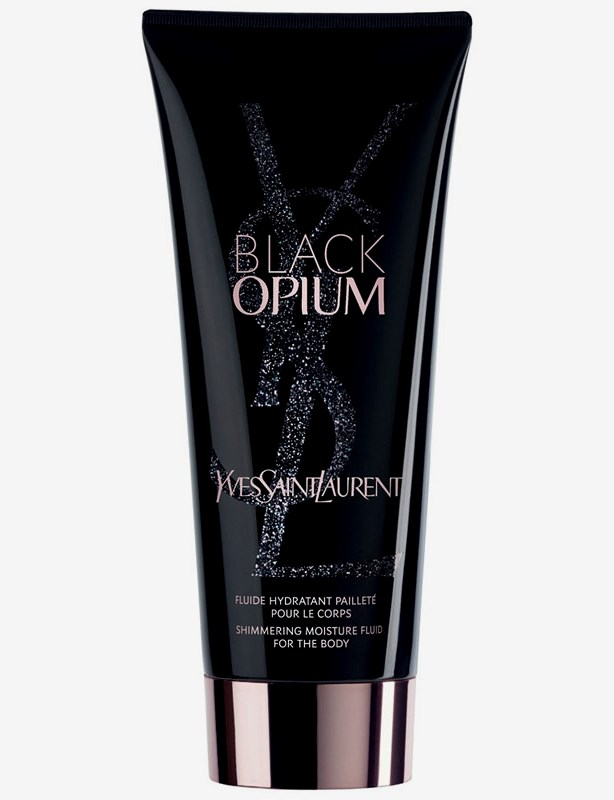 Black Opium Shimmering Body Lotion 200 ml
