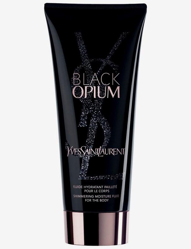 Black Opium Shimmering Body Lotion 200ml