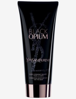 Black Opium Shimmering Body Lotion