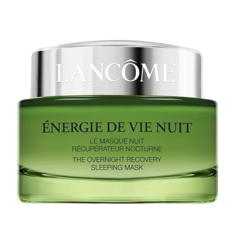 Energie de Vie Nuit The Overnight Recovery Sleeping Mask 75ml