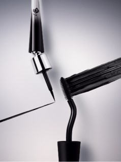 Grandiôse Liner 01 Matte Black