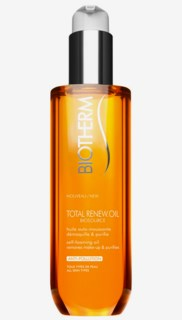 Biosource Total Renew Oil Cleanser 200 ml