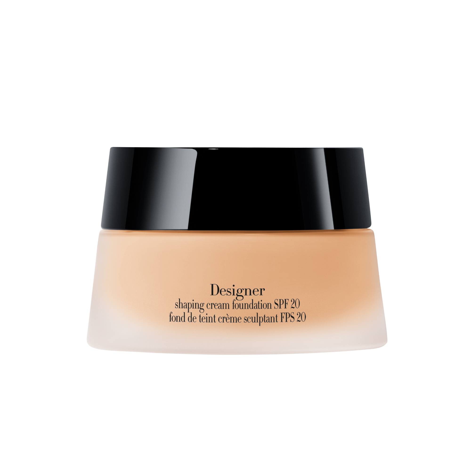 Designer Cream Foundation 5.5