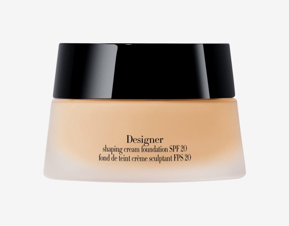 Designer Cream Foundation 5
