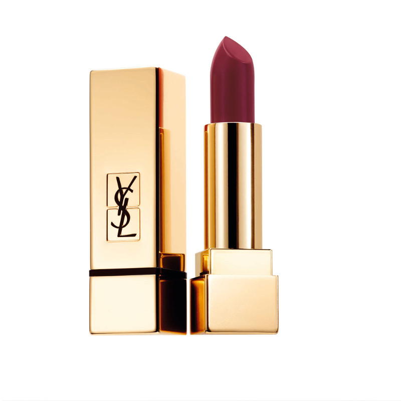 Rouge Pur Couture Lipstick The Mats