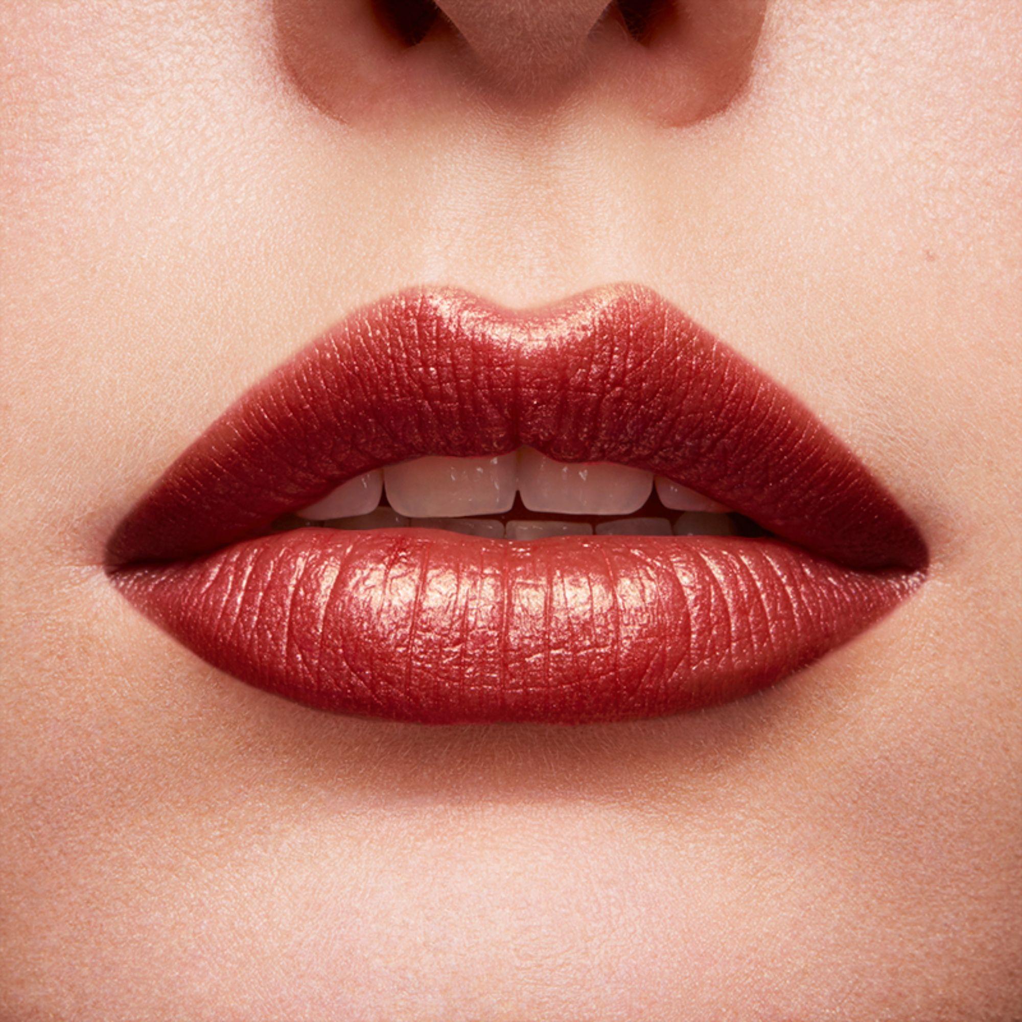 L'Absolu Rouge Cream Lipstick 011 Rose Nature