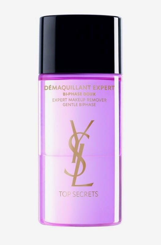 Top Secrets Expert Eyes & Lips Makeup Remover
