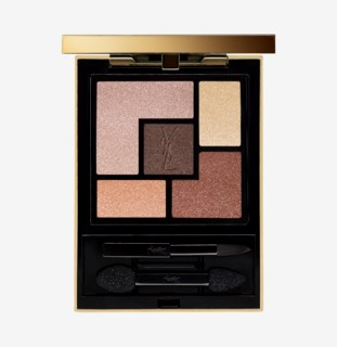 Couture Palette 14 Rosy Glow