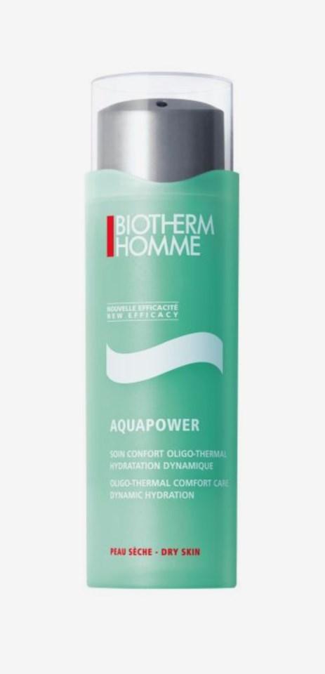 Aquapower Moisturizer Dry Skin Aquapower Moisturizer dry skin