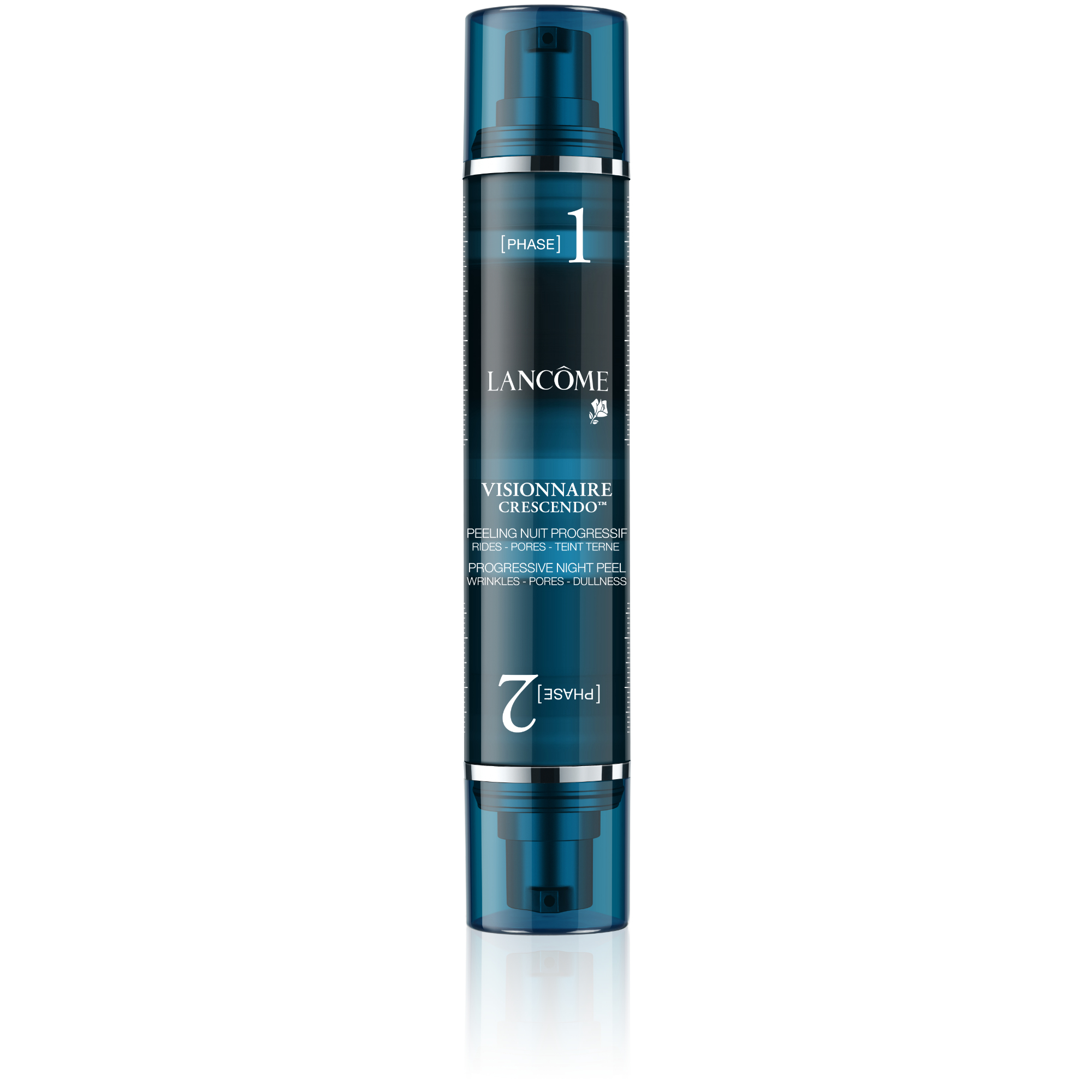 Visionnaire Crescendo Progressive Night Peel