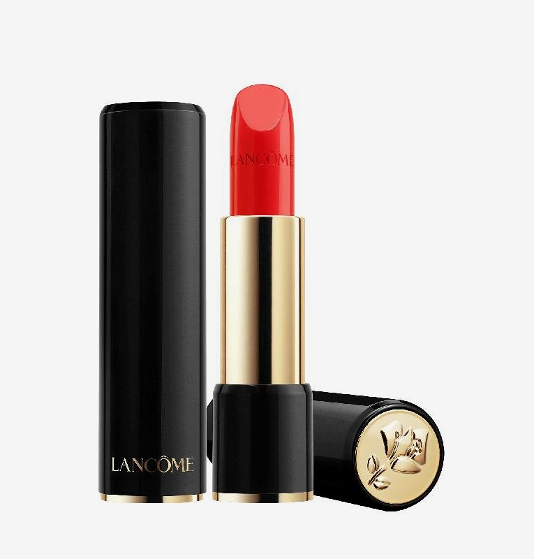 L'Absolu Rouge Sheer Lipstick 122 Indecise