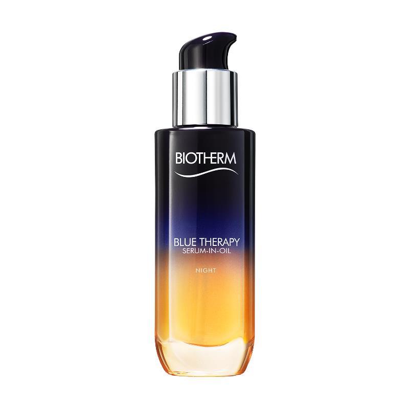 Blue Therapy Serum In Oil Serum 30ml