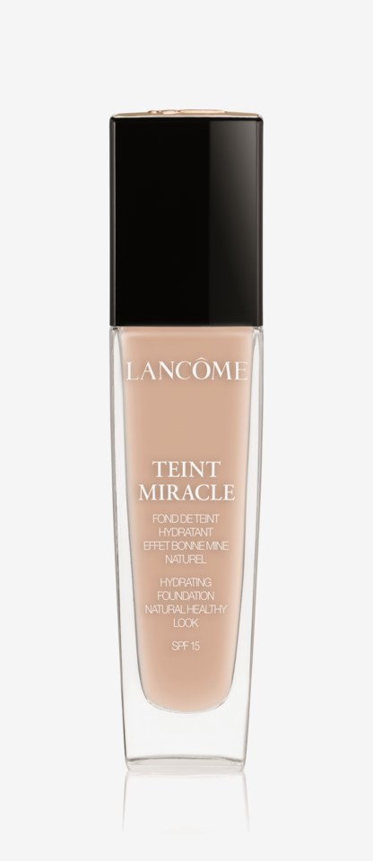 Teint Miracle Foundation 02 Beige Lys Rosé