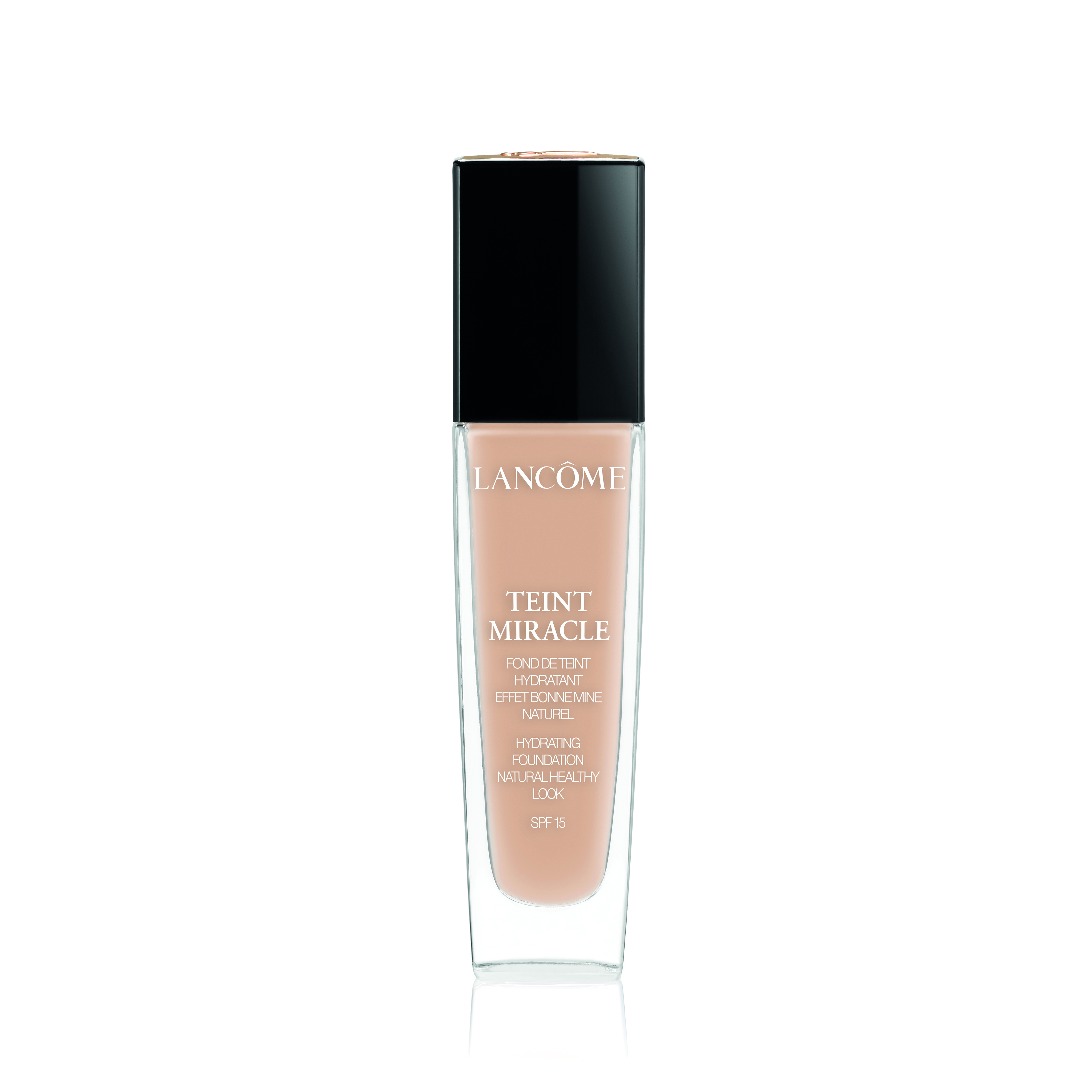 Teint Miracle Foundation 04 Beige Nature