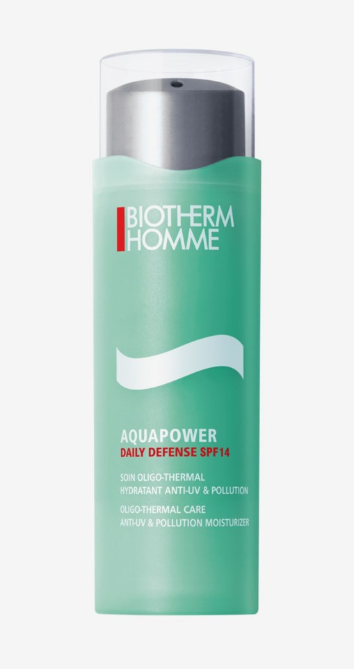 Aquapower Cream SPF14 75 ml